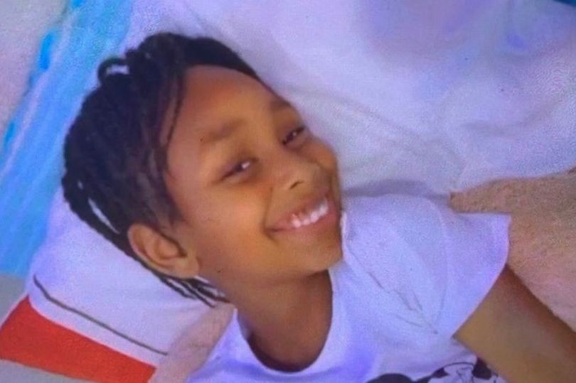 Boy, 10, who went missing on way to school found safe after police search