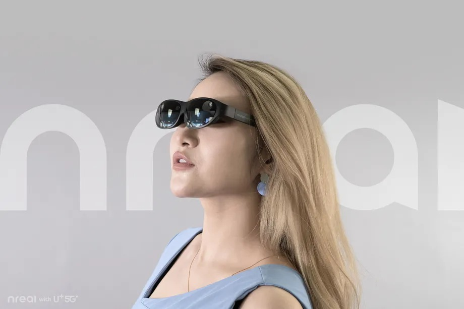 Epic Games sues AR company Nreal for sounding too much like 'Unreal'